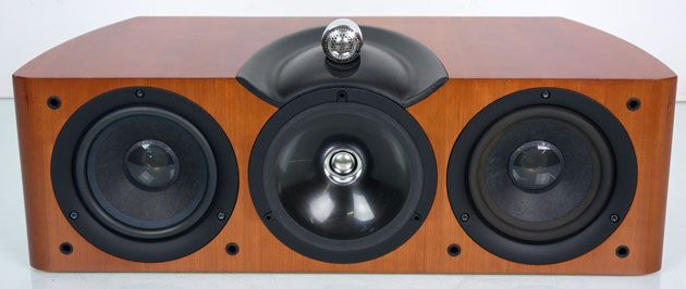 kef reference 202c