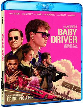 baby driver bd