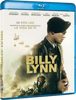billy lynn bd