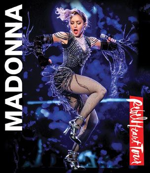 madonna rebel bd