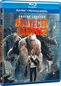 proyecto rampage bd