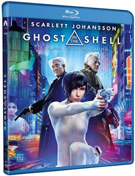 ghost shell bd