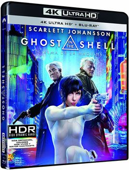 ghost shell uhd